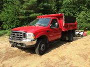 Ford 2004 Ford F-550 550