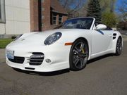 2012 Porsche 911 Turbo S AWD