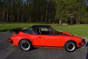 1982 Porsche 911 95643 miles