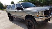 2002 Ford Excursion 3/4 ton