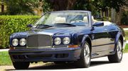 2000 Bentley Azure WIDE BODY