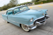 1955 Cadillac Other 1955 Cadillac Very Nice Car SEE VIDEO