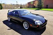 1994 Toyota Supra 46950 miles