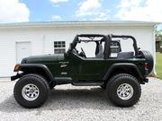 1997 Jeep WranglerSport