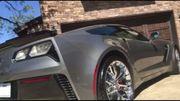 2015 Chevrolet Corvette 3LZ
