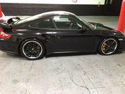 2008 Porsche 911 GT2 Coupe 2-Door