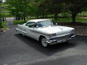 1958 Oldsmobile Ninety-Eight