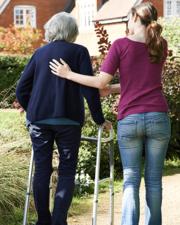 Home care services danbury
