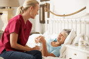Home health care services danbury